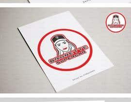 #49 for Brunette SuperCar Logo and Social Avatar by ethegamma