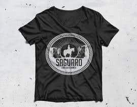 nº 55 pour Detailed logo screen print art needed for t-shirt par dezy9ner