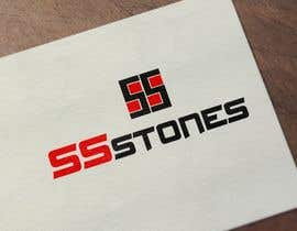 msakr1900 tarafından Logo and website design for a Granite, Marble, Tile show room için no 1