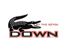 #74 para Down By The Bayou por mdjon732