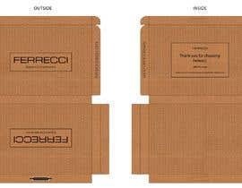 #16 para Disposable Suitcase Design por askada