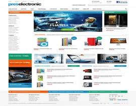 #17 para design a website por foysalmahmud526