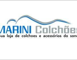 #5 para MARINI COLCHOES  ( FAZER LOGO NOVA, CARTÃO DE VISTA E ASSINATURA DE E-MAIL) por jhoalej