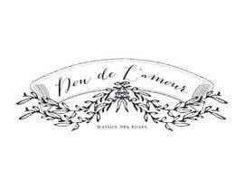 #72 para Design a Logo for Luxury French Florist 2 por julabrand