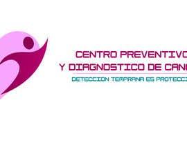 #10 para Logo para Centro de Prevención y Detección precoz del cáncer. por sebastianullmann