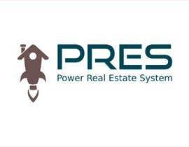 #12 para Logo pres Power Real Estate System por angelmonasterio