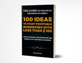 #20 для Design a book cover от DiponkarDas