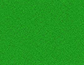 #16 para Toon grass texture 2k tileable de Israr205