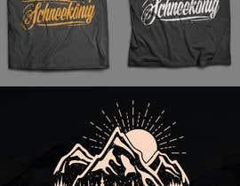#86 для T-Shirt Design від masudrana95