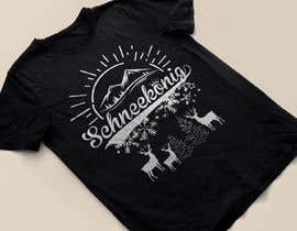 #68 для T-Shirt Design від tanmoy4488