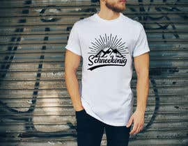 #64 для T-Shirt Design від ahmmedm731