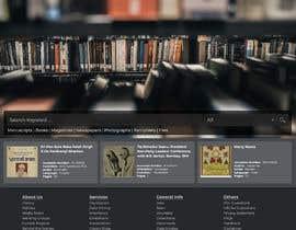 #13 cho Redesign existing website bởi kfhelan