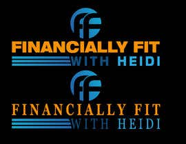 #216 for Financially Fit - Logo by sohel675678
