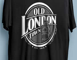 #166 for T-Shirt Design: Old London Town by irhuzi