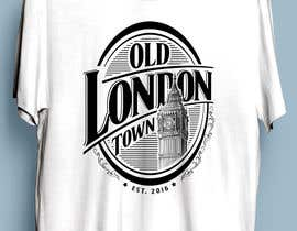 #168 for T-Shirt Design: Old London Town by irhuzi
