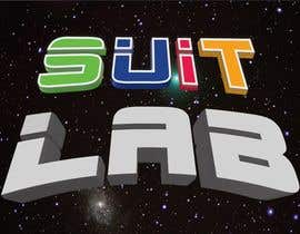 #29 for Logo Design for Suit Lab (Website selling children's clothes mainly suit and tuxedos) af Dokins