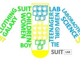 #37 cho Logo Design for Suit Lab (Website selling children's clothes mainly suit and tuxedos) bởi borcuse101