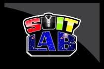 Graphic Design Kilpailutyö #59 kilpailuun Logo Design for Suit Lab (Website selling children's clothes mainly suit and tuxedos)
