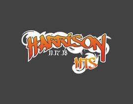 #22 สำหรับ Harrison's Bar Mitzvah โดย prihtian