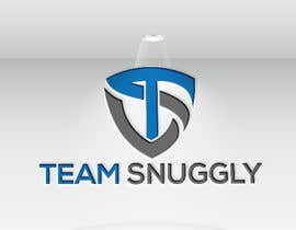 """#32 for Logo for new bathrobe company """"Team Snuggly"""" by issue01"""