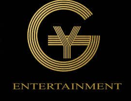 nº 10 pour logo designed for GH Entertainment par misalpingua03