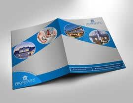#24 for Design a presentation folder  for - Prosperity Homes af Akheruzzaman2222