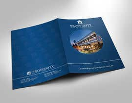 #25 for Design a presentation folder  for - Prosperity Homes af Akheruzzaman2222
