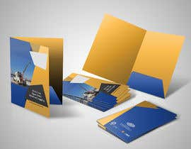 #33 for Design a presentation folder  for - Prosperity Homes by SajeebRohani