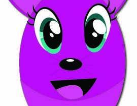 #23 untuk Cute character design for exercise iPhone app oleh Mishel54
