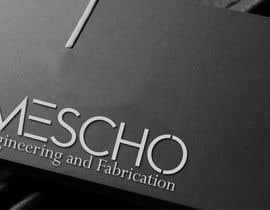 Nro 16 kilpailuun Need a logo design for engineering and fabrication company käyttäjältä Sanambhatti