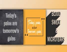 Nro 20 kilpailuun Typography design for print-on-demand merchandise käyttäjältä rafiulkarim11731