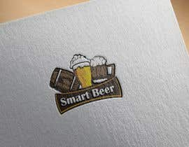 #28 for Design an awesome Sticker for Beer box shipping by nideisnger123