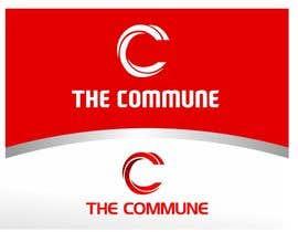 tinaszerencses tarafından Design Clean, Iconic Logo for 'The Commune LLC' için no 112