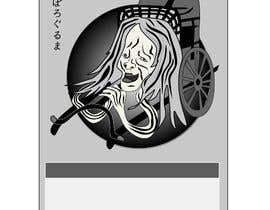 #24 untuk Need a character design for trading card game. oleh letindorko2