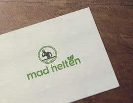 #125 untuk Logodesign Madhelten oleh NeriDesign