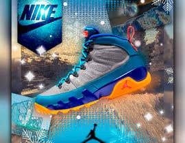 #87 untuk Graphic Design Contest for Instagram Sneaker post oleh Jokey05