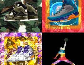 Nro 66 kilpailuun Graphic Design Contest for Instagram Sneaker post käyttäjältä krsnov23