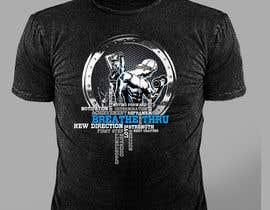 Nro 37 kilpailuun T shirt design käyttäjältä thamanpriyac
