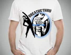 Nro 36 kilpailuun T shirt design käyttäjältä norshahila2010