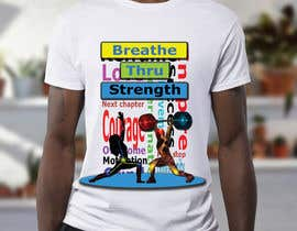 Nro 23 kilpailuun T shirt design käyttäjältä mdrayhan018