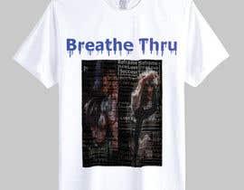 Nro 34 kilpailuun T shirt design käyttäjältä mdrayhan018