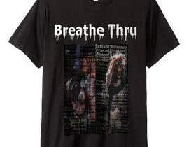 Nro 35 kilpailuun T shirt design käyttäjältä mdrayhan018