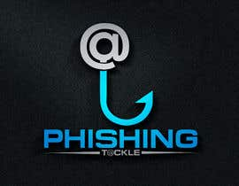 #42 for Design a simple logo for phishing business af bhootreturns34