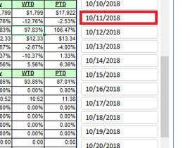 #2 untuk Fix Excel Date Slicers oleh vw8199541vw