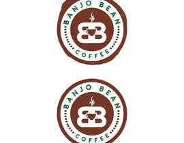 nº 256 pour Banjo Bean Coffee par ismailtunaa92
