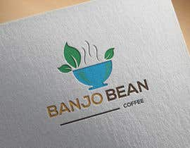 nº 261 pour Banjo Bean Coffee par islamshahinur849