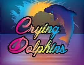 #12 для Für die CRYING DOLPHINS Ein Logo/Bild Zeichnen / For the CRYING DOLPHINS Draw a Logo, picture от rubellhossain26