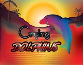 #28 для Für die CRYING DOLPHINS Ein Logo/Bild Zeichnen / For the CRYING DOLPHINS Draw a Logo, picture от rubellhossain26