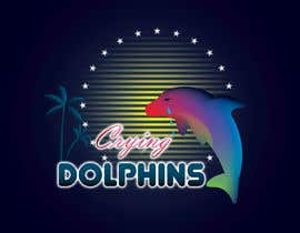 #32 для Für die CRYING DOLPHINS Ein Logo/Bild Zeichnen / For the CRYING DOLPHINS Draw a Logo, picture от rubellhossain26