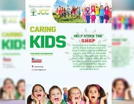 #159 untuk Creative Flyer for Nursery School Giving Campaign oleh nasim1323
